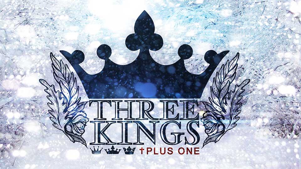 Three-Kings-Plus-One