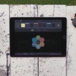 Novationの簡単音楽制作アプリ「Blocs Wave」がバージョン11に!「Launchpad」アプリとの連携がさらに簡単に!