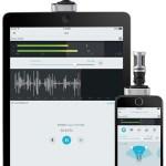 iOSデバイスとの連携に力を入れている「SHURE」のアプリ「ShurePlus MOTIV」「Shure Plus Channels」