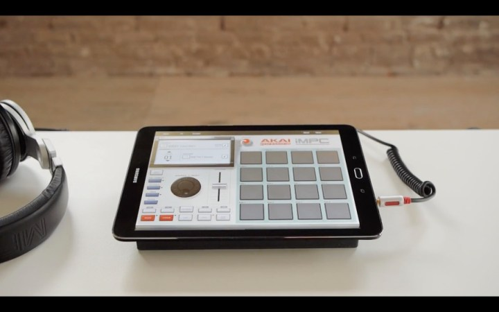AKAI Professional iMPC for Android