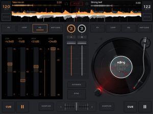 DJiT - edjing Mix