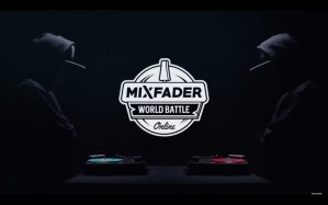 Mixfader World Battle