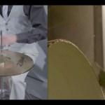 YAMAHA、普段中々見ることのできない楽器工場でドラムが作られる工程を撮影した「ヤマハドラム工場 with ファンカッション」のムービーを公開