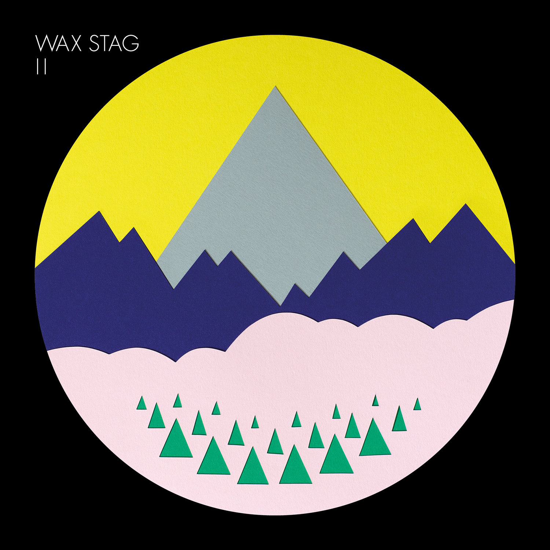 Wax Stag Announces New Album 'II'
