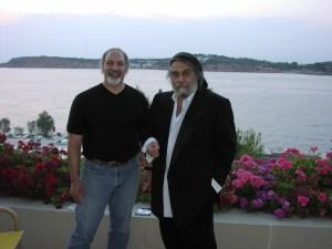 The other John & Vangelis