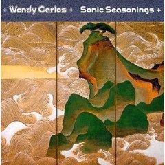Sonic Seasonings