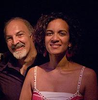 John Diliberto and Anoushka Shankar on Echoes