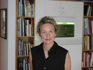 Laurie Anderson in Echoes Interview