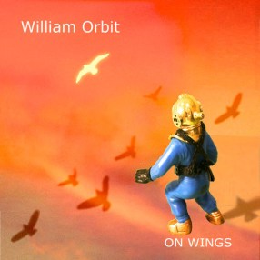 William Orbit-Srange Cargo 5-On Wings