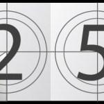 Countdown 25
