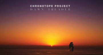 CHronotope Project Dawn Treader