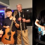 Jeff Johnson, Phil Keaggy, Brian Dunning, Wendu Goodwyn, Erik Wollo