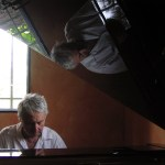 Harold Budd, ambient, piano