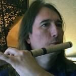 Korb, Echoes, ZMR, Flute
