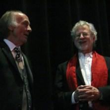 Daryl Portier & Steven Halpern at ZMRs