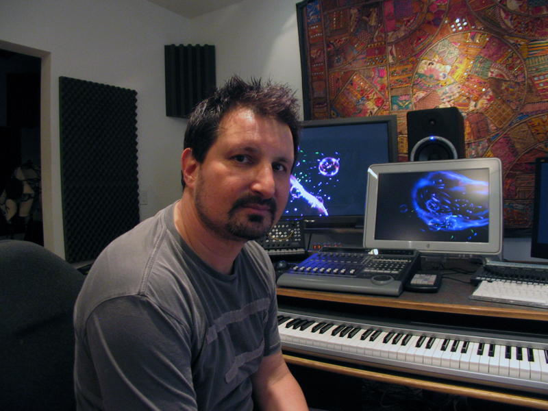 Jeff Rona