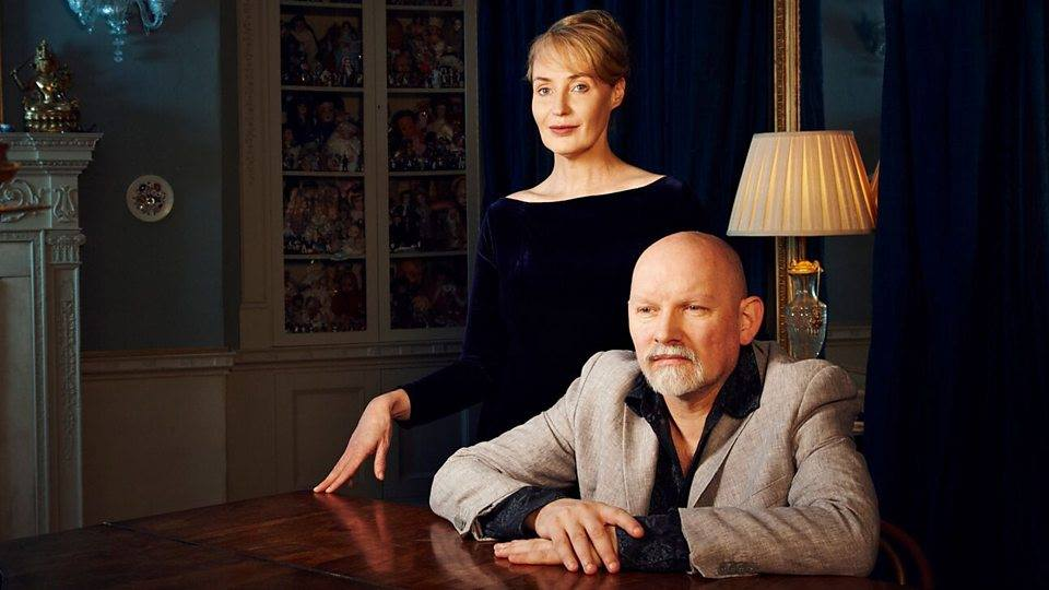 Wednesday, March 20, 2019: Dead Can Dance Interview – Echoes