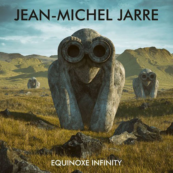 Echoes Podcast Jean Michel Jarre Interview Echoes