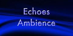 Donate-Echoes Ambience