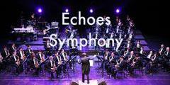 Donate-Echoes Symphony