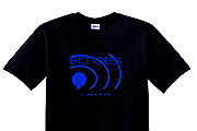 Echoes 30th Anniversary T Shirt