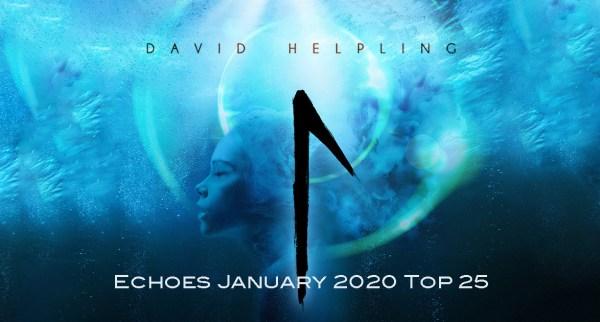 David Helpling - January 2020 - Top 25