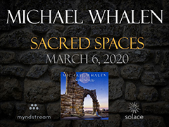 Michael Whalen Sacred Spaces
