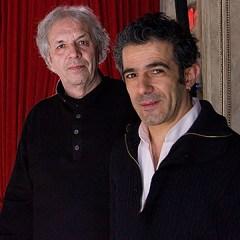 Ralph Towner and Paulo Fresu