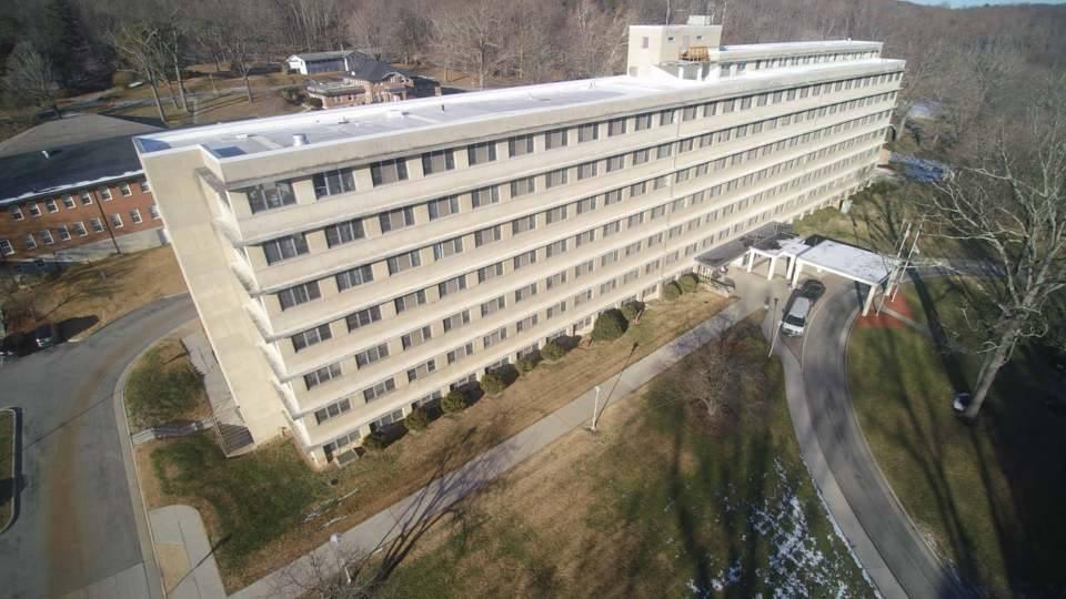Catawba Hospital