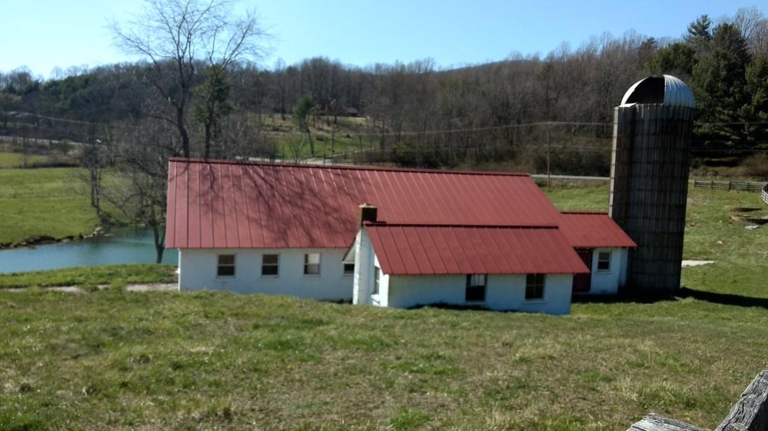 Homeplace Restaurant/Morgan Farm