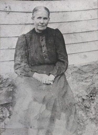 Mary Ellen Ferrow CraftMother of Luemma Craft