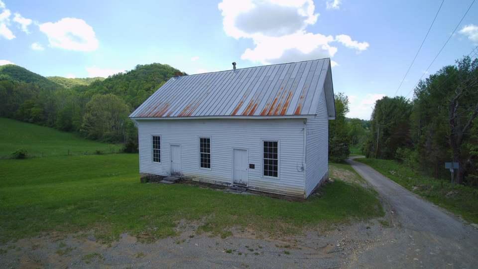 Jonesville Church