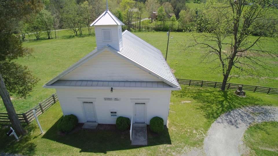 MDonalds Mill Church