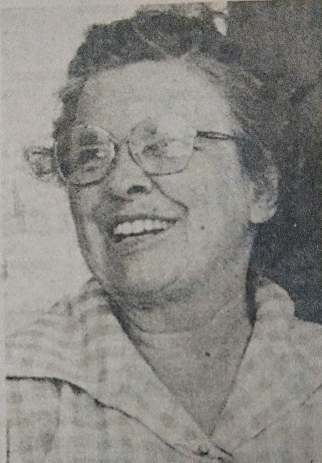Lucille Brillhart Garman