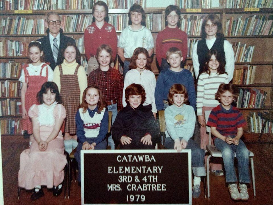 Mrs Crabtree 1979