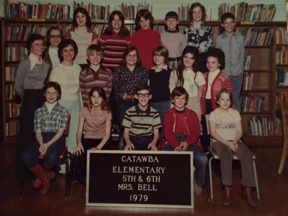 Ms Bell 1979