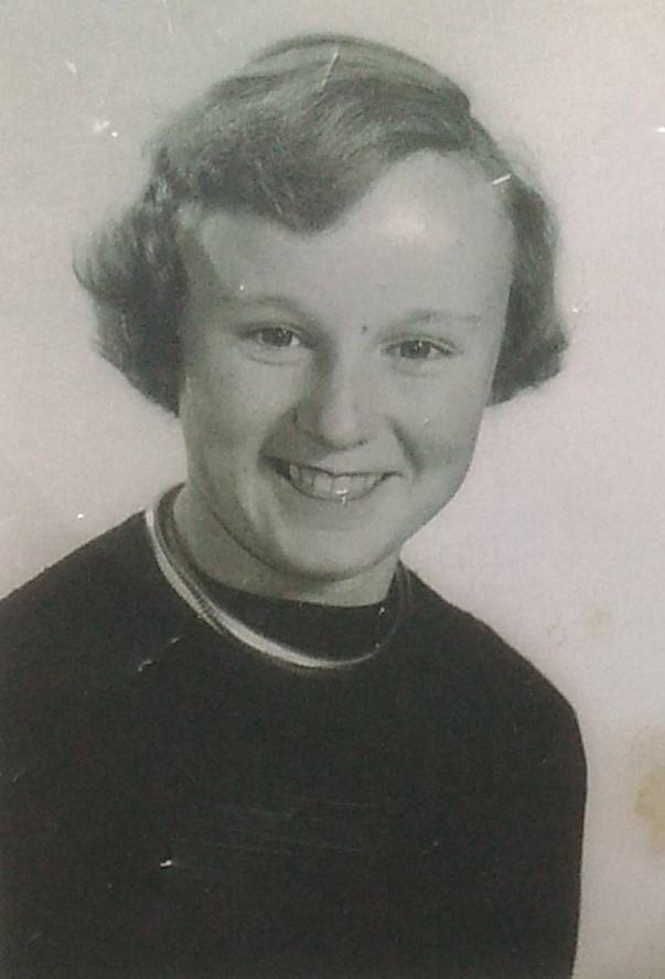 Barbara Carroll Shelor