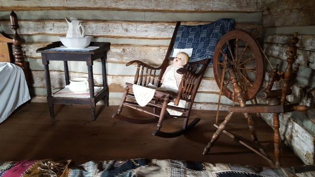 Keffer Cabin