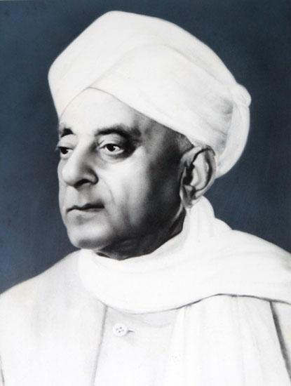 C.P. Ramaswami Aiyar