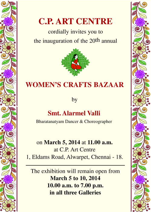 women's crafts bazar1 copyresized