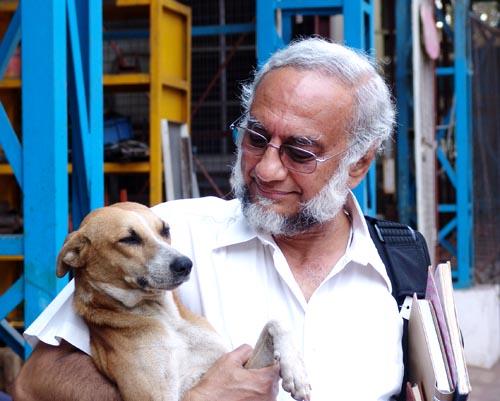 Dr. Chinny Krishna
