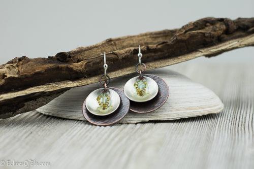 copper-silver-rhombus-earrings2