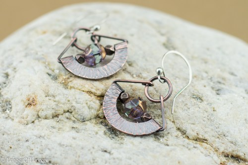 copper-earrings-folded-washer-lavender3