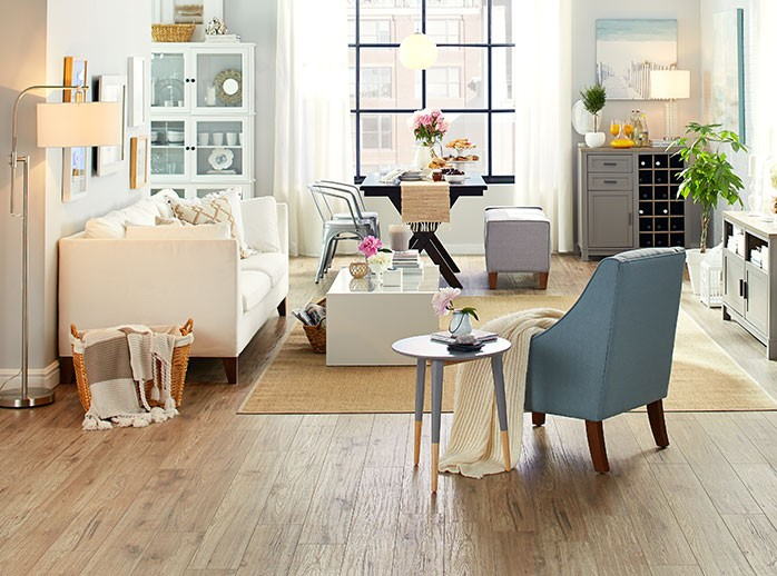 The Beautiful New Canvas Home  Dining Collection from Canadian Tire Twitter Party  Echoes of