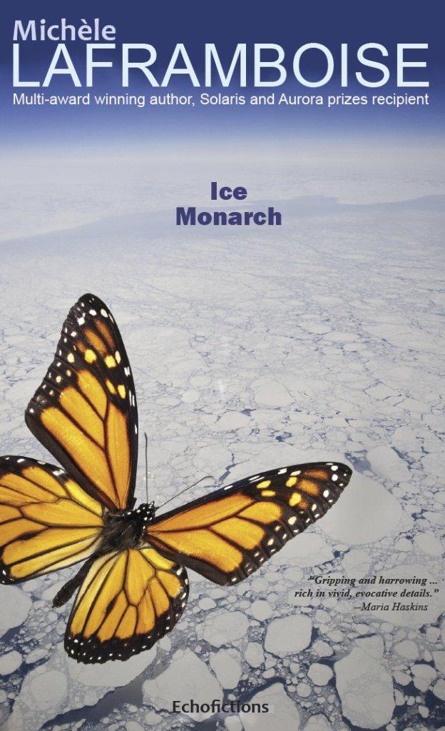 Ice Monarch cover