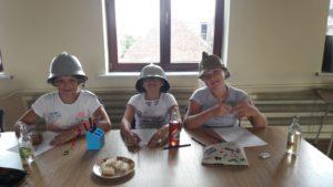 Dzieci z Jełowej aktywnie spędzają wakacje 40