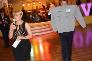 Pierwszy bal charytatywny w gminie zakończony sukcesem 54