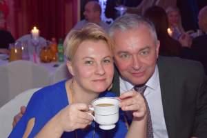 Pierwszy bal charytatywny w gminie zakończony sukcesem 66
