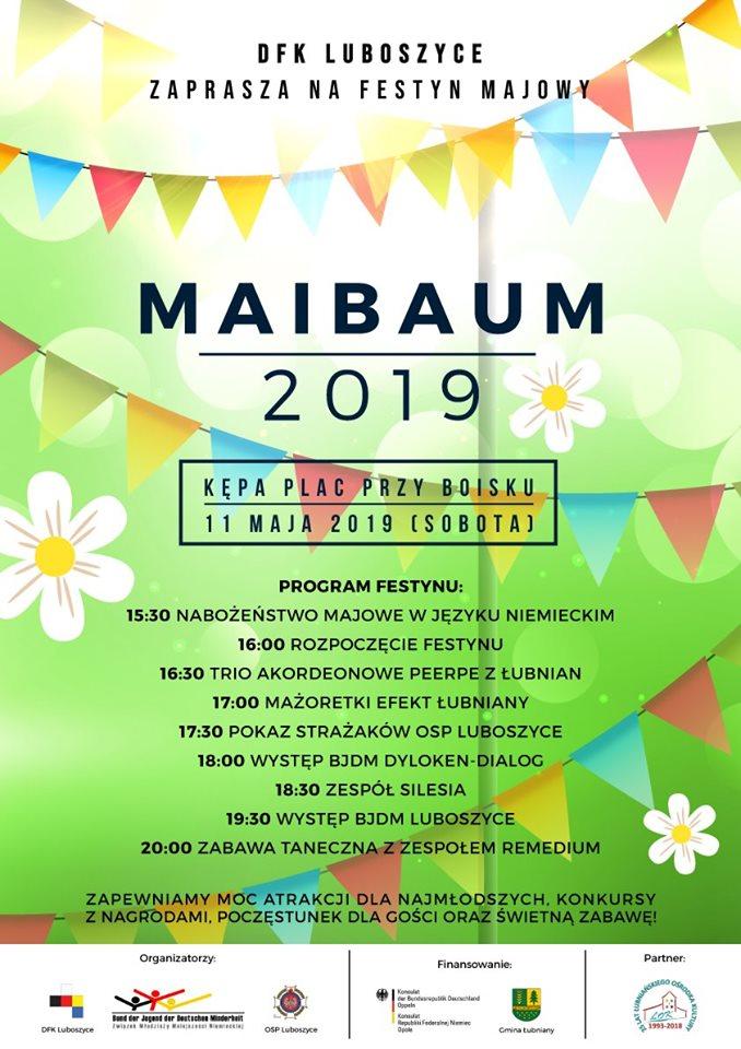 Maibaum 2019 2