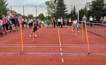 Rodzinnie i sportowo w łubniańskiej podstawówce 8